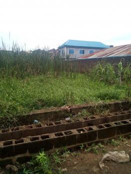 a Full Plot of Land, Phase 1, Gra, Magodo, Lagos, Residential Land for Sale