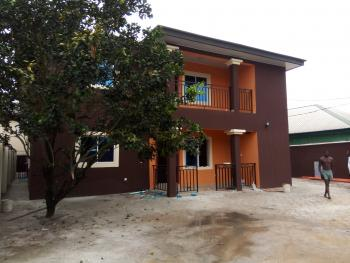 Luxury Beautifully Built 2nos. 3 Bedroom Flat with Modern Facilities, Treasure Estate, Rumuodara, Port Harcourt, Rivers, Flat for Rent