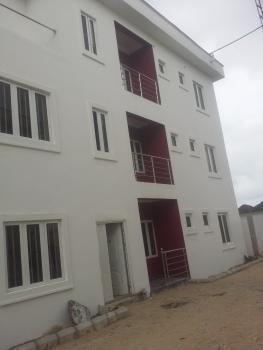 an Expatriate Standard Block of 2 Bedroom Flat, Second Toll Gate, Ikota Villa Estate, Lekki, Lagos, Block of Flats for Sale