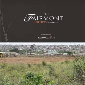 The Fairmont, Alagbado, Ijaiye, Lagos, Mixed-use Land for Sale