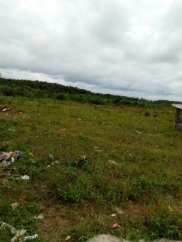 Commercial Land, Lekki Epe Expressway, Opposite Eleganza, Eleko, Ibeju Lekki, Lagos, Commercial Land for Sale