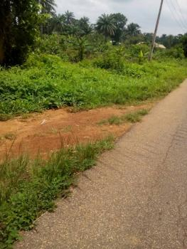 Plots of Land, Epe, Lagos, Mixed-use Land for Sale