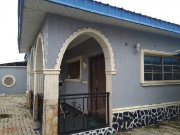 Fully Furnished Fully Detached House, Ikumapayi, Olodo.iwo Road, Ibadan, Oyo, Detached Bungalow for Sale