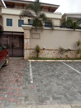 Luxury 3 Bedroom Terrace Duplex, and 1 Bq with American Finishing, Off T.f Kuboye Street, Right Side, Lekki Phase 1, Lekki, Lagos, Terraced Duplex for Sale
