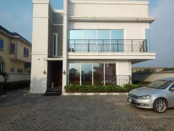 Well Maintained Fantastic 5 Bedroom Fully Detached Duplex with Bq, Mayfair Garden Estate, Awoyaya, Ibeju Lekki, Lagos, Detached Duplex for Sale