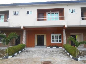 Tastefully Finished 3 Bedroom Terrace Duplex, Phase 4, Lekki Gardens Estate, Ajah, Lagos, Terraced Duplex for Sale
