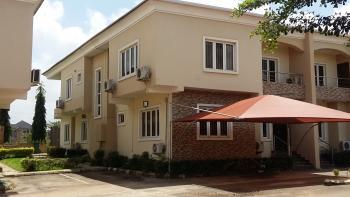 Serviced 4 Bedroom Semi-detached Duplex with a Room Bq, Olympia Estate, Kaura, Abuja, Semi-detached Duplex for Rent