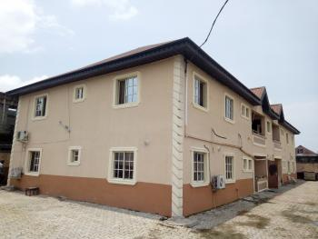 Room Self Contained Very Spacious with Water Heater, Greenville Estate, Badore Road, Badore, Ajah, Lagos, Self Contained (single Room) for Rent
