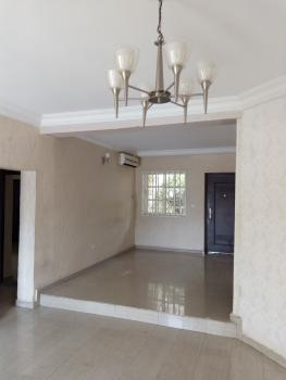 Serviced 2 Bedroom Flat with 1 Room Boys Quarters, Ademola Adetokunbo Crescent, Wuse 2, Abuja, Flat for Rent