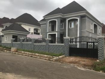 5 Bedroom Duplex, Seychelles Street, Off Washington  Street, Efab Metropolis Estate, Karsana, Abuja, Detached Duplex for Sale