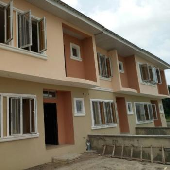 3 Bedroom Apartment, Oribanwa, Ibeju Lekki, Lagos, Flat for Sale