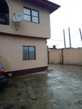 3 Bedroom Flat, Mercyland Estate, Ojodu, Lagos, Flat for Rent