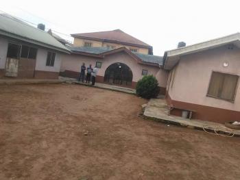 House, Hotel Bus Stop, Lasu Igando Road, Idimu, Lagos, Detached Bungalow for Sale