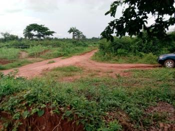 20 Plots of Land, Off Ibuza Road Before Army Check Point, Behind Juinic Estate, Asaba, Delta, Mixed-use Land for Sale