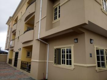 Luxury and Tastefully Finished 2 Bedroom Flat, First Unity Estate, Badore, Ajah, Lagos, Flat for Rent