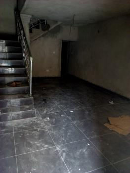 Luxury 2 Bedroom Duplex, Abijoh Gra, After Shoprite, Sangotedo, Ajah, Lagos, Terraced Duplex for Rent