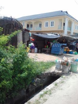 Strategically Located Commercial Land, Ikota Megamond Road, Ikota Villa Estate, Lekki, Lagos, Commercial Land for Sale