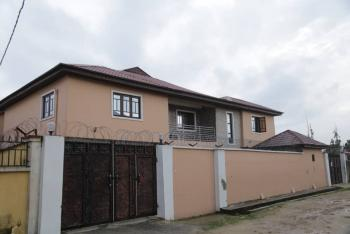 5 Bedroom Semi Detatched with Adjoining  2 Nos 3 Bedroom Flat, Harmony Estate Owode, Ado, Ajah, Lagos, Detached Duplex for Sale