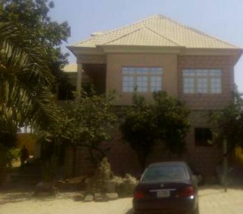 6 Bedroom Hotel/ Guest House, By Prayer Road Junction on The Road, Phase 2, Jukwoyi, Abuja, Hotel / Guest House for Rent