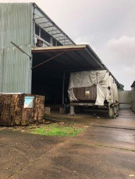 Ware House/company Yard, Ibru Ware House, Oghara, Ethiope East, Delta, Warehouse for Rent
