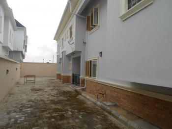 Luxury 3 Bedroom Terraced Duplex with Excellent Facilities, Orchid Way, Lekki Expressway, Lekki, Lagos, Terraced Duplex for Rent
