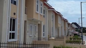 Newly Built  4 Bedroom Semi Detached Duplex, Bourdillon Court, Chevron Drive, Lekki, Lagos, Semi-detached Duplex for Sale