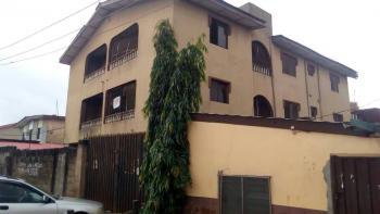 Block of 6 Bedroom Flats, Off Ifako Ijaiye Road, Ijaiye, Lagos, Block of Flats for Sale