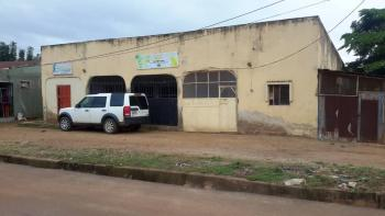 Well Positioned Commercial Plot, By Blooming Chicken, Karu, Abuja, Factory for Sale