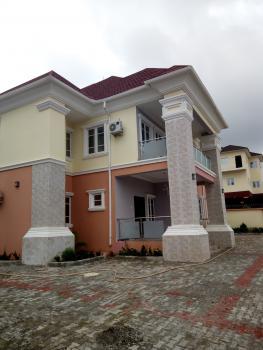 a Luxury 1 Bedroom Flat, Close to Coza Church, Guzape District, Abuja, Mini Flat for Rent