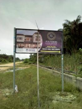 Good Deal!! Plot of Land at Founders Gate Estate Abijo Gra, Eko Akete City Town, Abijo Gra, Ajah, Lagos, Residential Land for Sale
