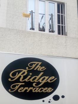 Luxury 5 Bedroom Terraced Townhouse, Lekki, Lagos, Terraced Duplex for Sale