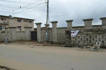 2 Plots of Land Together, Itire Road, Mushin, Lagos, Land for Sale