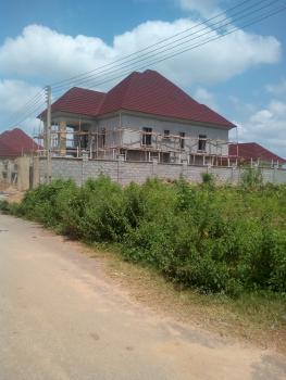 Mab Global Estate Idu, Mbora, Abuja, Residential Land for Sale