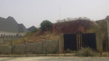 4 Plots of Land with C of O  (1618)sqm, Cadastral Zone, Close to Glass House, Asokoro District, Abuja, Mixed-use Land for Sale