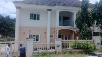 Semi Detached Duplex, Apo Quarters, Apo, Abuja, Semi-detached Duplex for Sale