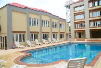 Luxury 3 Bedroom Apartment with One Room En-suite Bq, Adeniyi Jones, Ikeja, Lagos, Block of Flats for Sale