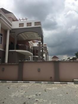 5 Bedroom Detached Duplex, After Coza, Guzape District, Abuja, Detached Duplex for Sale