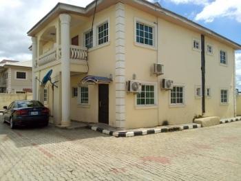 an Apartment Block Comprising 10 Units of 1 Bedroom Flats, Apo Dutse, Off Cedacrest Hospital, Apo, Abuja, Flat for Sale