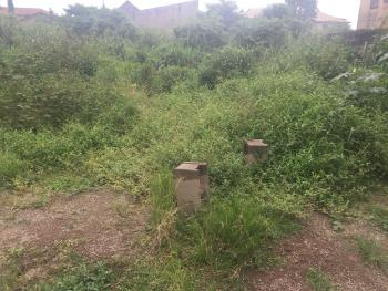 Approximately 1,100sqm Residential Land, Off Olaniyi Street, New Oko-oba, Agege, Lagos, Residential Land for Sale