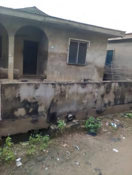 2 Bedroom with One Self Contained, Ilesanmi Street, Off Mowe Ofada Road, Mowe Ofada, Ogun, Block of Flats for Sale