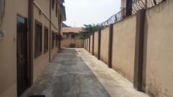 Spacious 3 Bedroom Flat  @ Private Estate Alapere  Ketu  for 1.4m, Olorunda Estate, Alapere, Ketu, Lagos, Flat for Rent