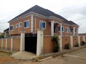 Luxury 5 Bedroom Duplex, Providence Estate, Sango Road, Ibadan, Oyo, Semi-detached Duplex for Rent