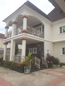 Luxury 4 Bedroom Duplex with 4 Bedroom Bq, Gwarinpa Estate, Gwarinpa, Abuja, Detached Duplex for Sale