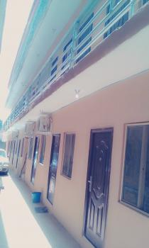 Room Self Contained, Off Ajayi Road, Ogba, Ikeja, Lagos, Self Contained (single Rooms) for Rent