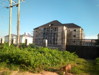 1400sqm Habitable Land with R of O, Close to Navy Qtrs, Kado, Abuja, Residential Land for Sale