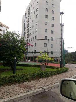 Luxury 4 Bedroom Flat on The 1st Floor, Niger Towers, Glover Road, Old Ikoyi, Ikoyi, Lagos, Block of Flats for Sale