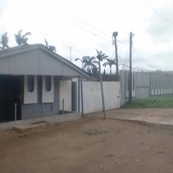 a Large Warehouse, Ilupeju Estate, Ilupeju, Lagos, Warehouse for Sale
