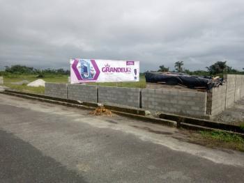 The Grandeur Estate, 5 Mins Drive From Rainoil Filling Station, Off Lekki Epe Expressway, Abijo, Lekki, Lagos, Mixed-use Land for Sale