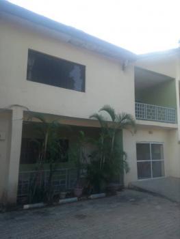 4 Bedroom Semi Detached Duplex, Gwarinpa, Abuja, Semi-detached Duplex for Sale