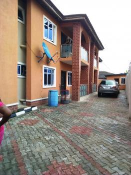 Newly Built 2 Bedroom Flat  in a Serene Environment, Odogunyan, Ikorodu, Lagos, Flat for Rent